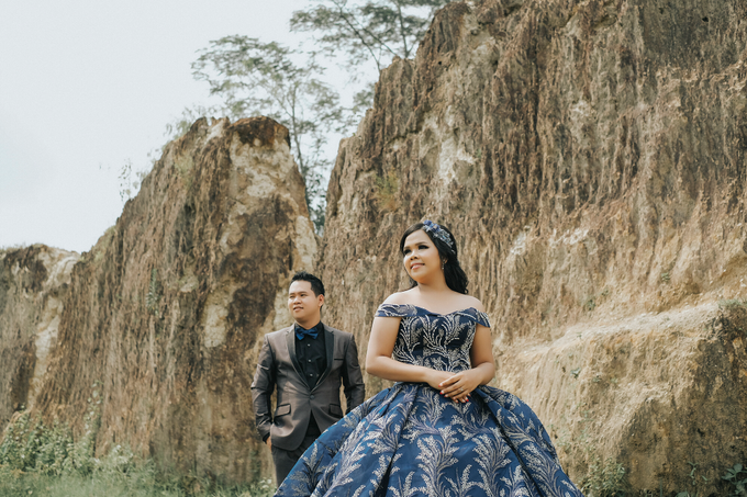 Love journey  Hendry and Sherly by Lavio Photography & Cinematography - 014