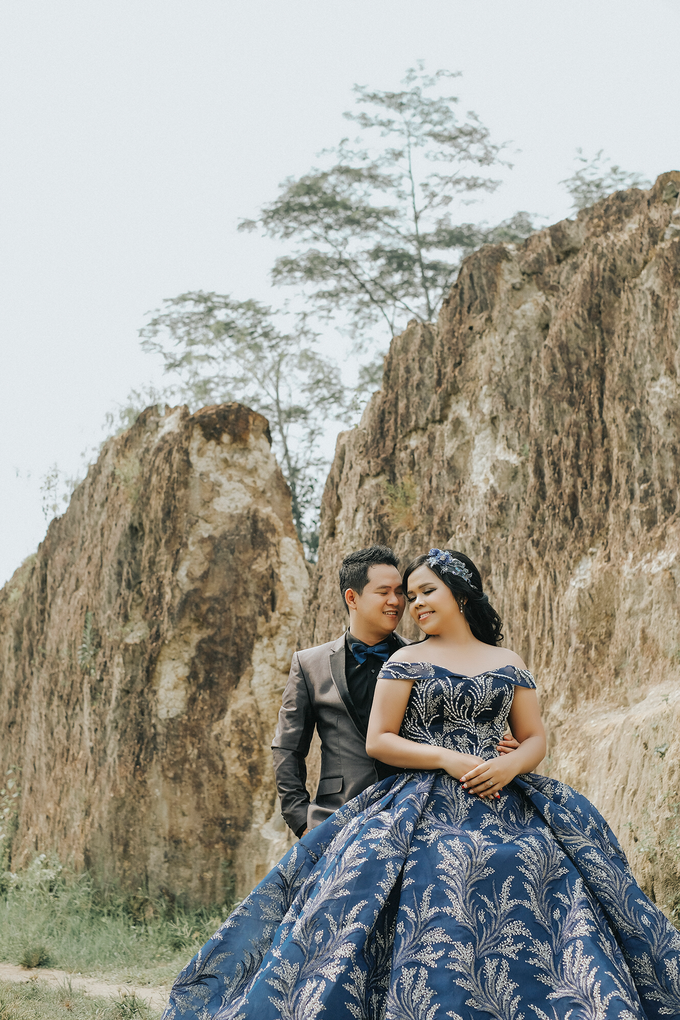 Love journey  Hendry and Sherly by Lavio Photography & Cinematography - 015