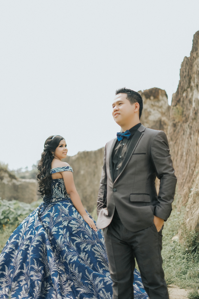 Love journey  Hendry and Sherly by Lavio Photography & Cinematography - 016