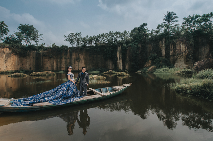 Love journey  Hendry and Sherly by Lavio Photography & Cinematography - 005