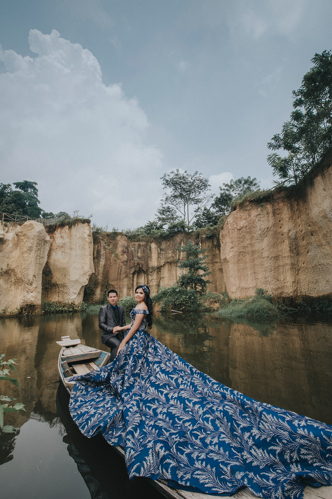 Love journey  Hendry and Sherly by Lavio Photography & Cinematography - 003