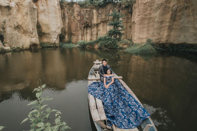 Love journey  Hendry and Sherly by Lavio Photography & Cinematography - 002