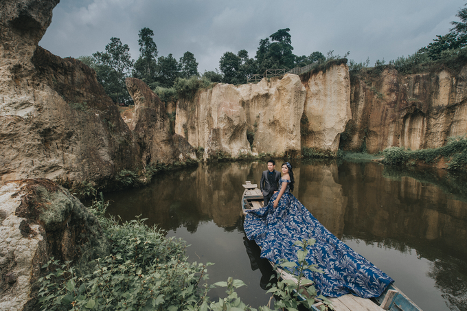 Love journey  Hendry and Sherly by Lavio Photography & Cinematography - 001