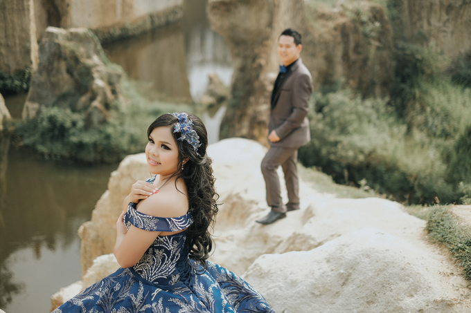 Love journey  Hendry and Sherly by Lavio Photography & Cinematography - 017