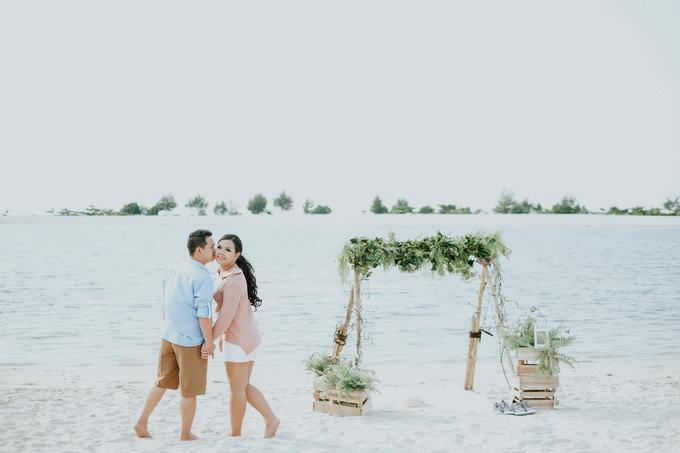 Love journey  Hendry and Sherly by Lavio Photography & Cinematography - 024