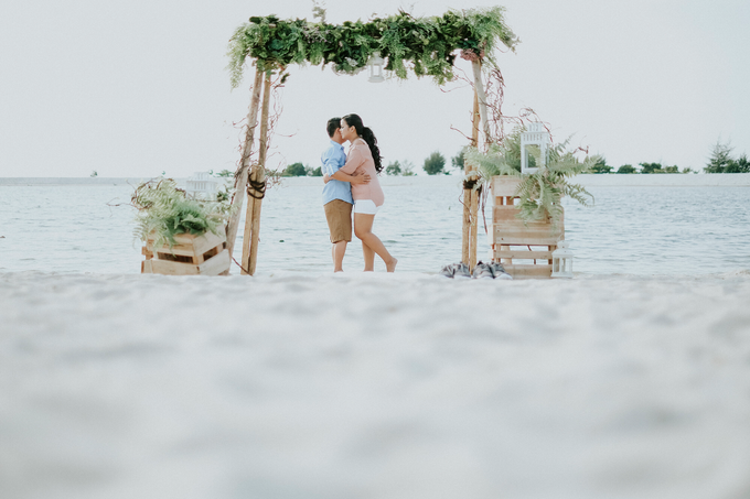 Love journey  Hendry and Sherly by Lavio Photography & Cinematography - 027
