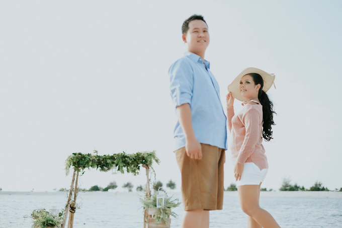 Love journey  Hendry and Sherly by Lavio Photography & Cinematography - 040