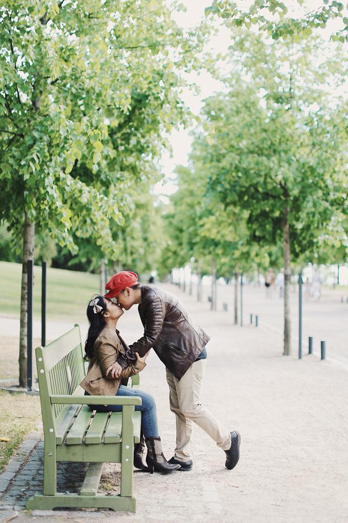 Wahyu & Yudit Pre Wedding at Helsinki by Lumilo Photography - 007