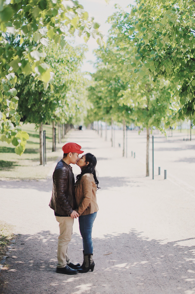 Wahyu & Yudit Pre Wedding at Helsinki by Lumilo Photography - 008