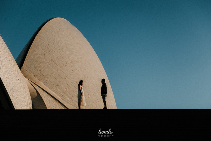 Couple session of A+F at Sydney by Lumilo Photography - 008