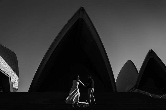 Couple session of A+F at Sydney by Lumilo Photography - 010