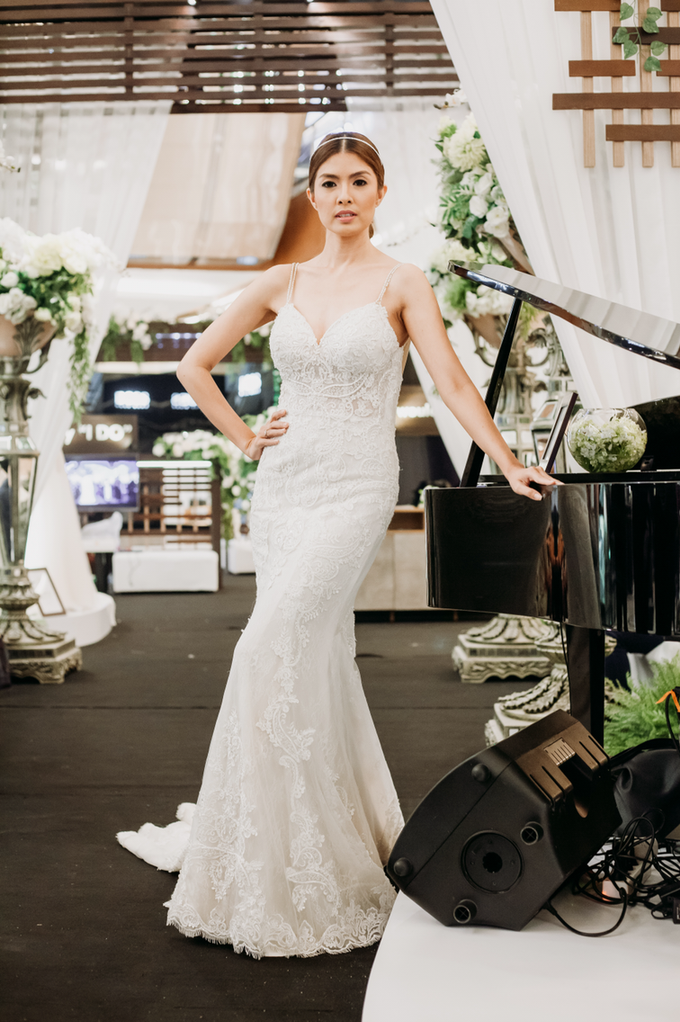 Fashion Trunk Show. Alila Wedding Show by Luminous Bridal Boutique - 001