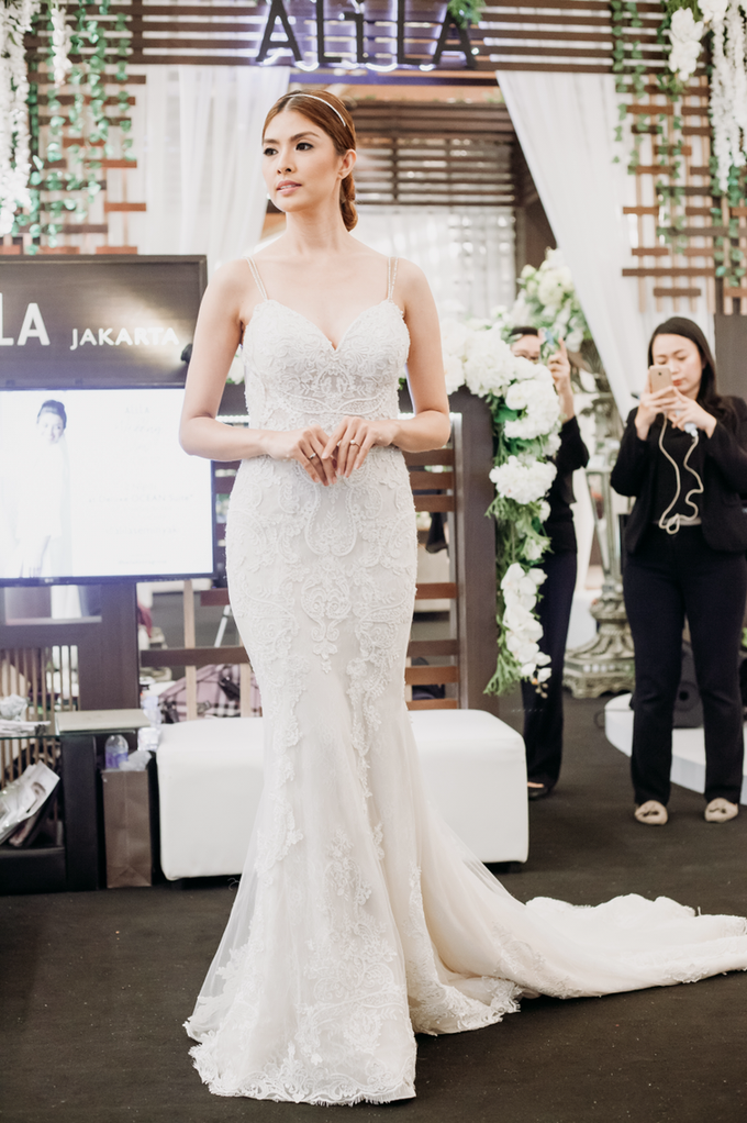 Fashion Trunk Show. Alila Wedding Show by Luminous Bridal Boutique - 002