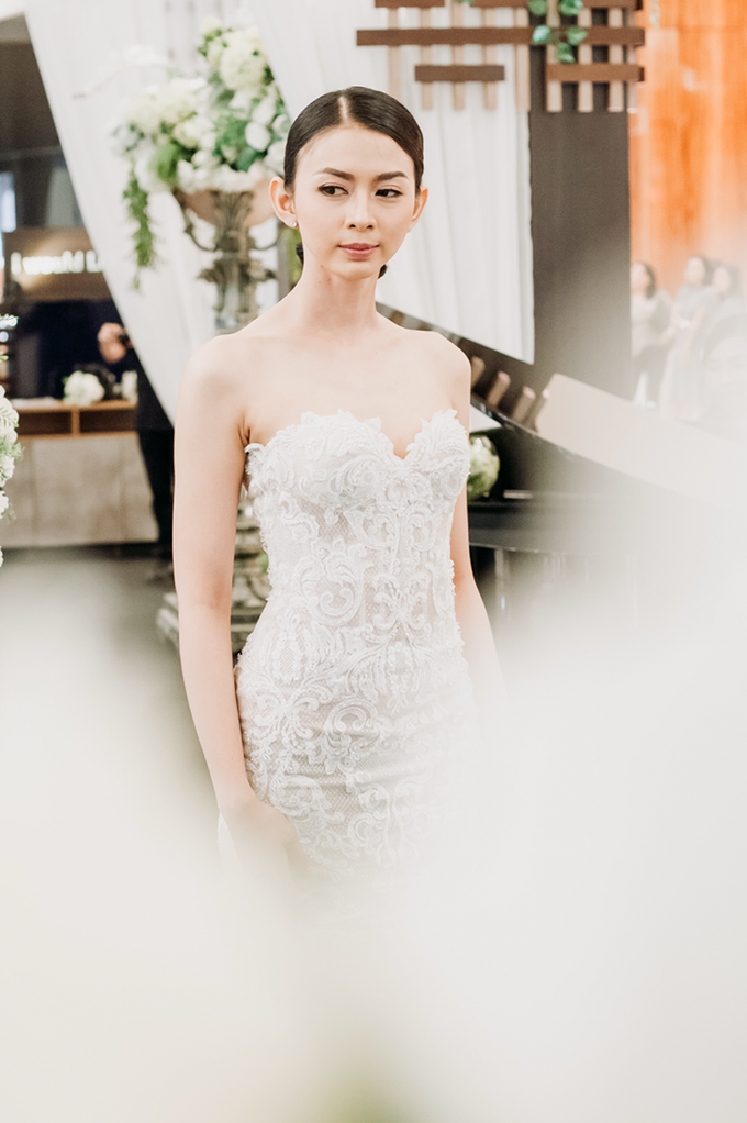 Fashion Trunk Show. Alila Wedding Show by Luminous Bridal Boutique - 004