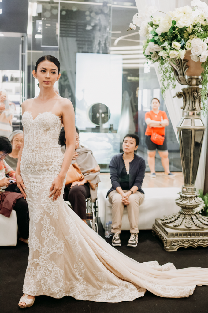 Fashion Trunk Show. Alila Wedding Show by Luminous Bridal Boutique - 003