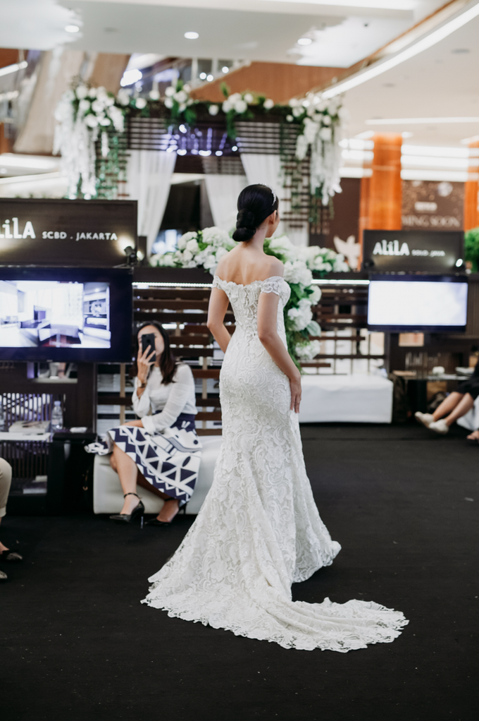 Fashion Trunk Show. Alila Wedding Show by Luminous Bridal Boutique - 007
