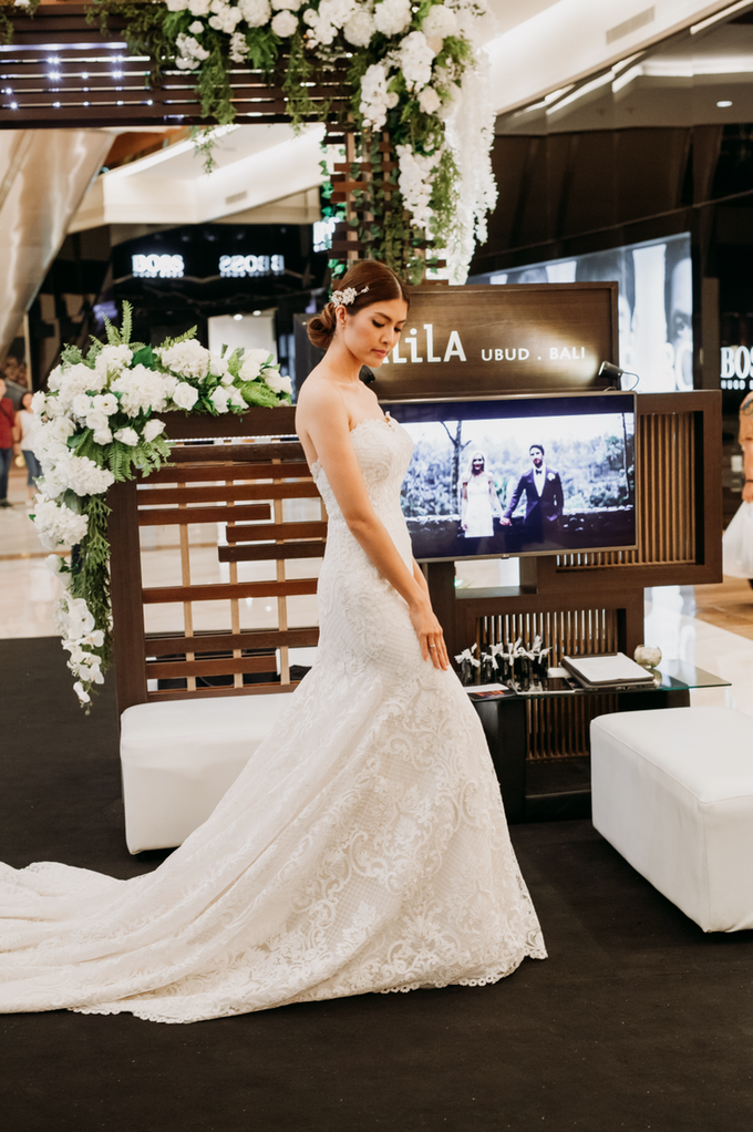 Fashion Trunk Show. Alila Wedding Show by Luminous Bridal Boutique - 006