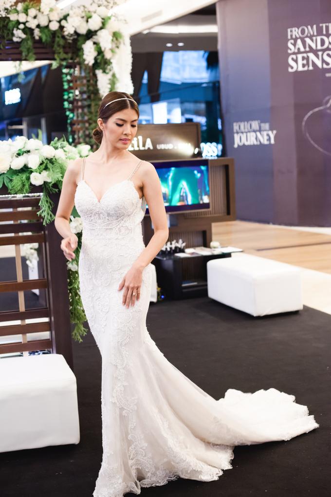 Fashion Trunk Show. Alila Wedding Show by Luminous Bridal Boutique - 009