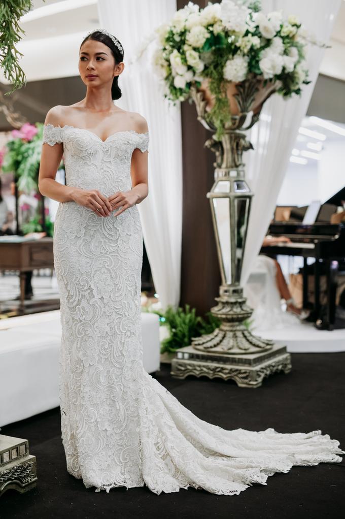 Fashion Trunk Show. Alila Wedding Show by Luminous Bridal Boutique - 008