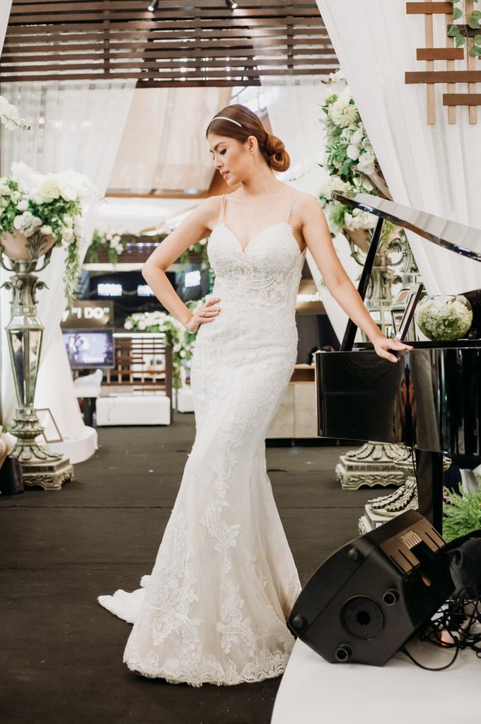 Fashion Trunk Show. Alila Wedding Show by Luminous Bridal Boutique - 010