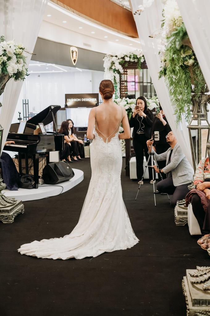 Fashion Trunk Show. Alila Wedding Show by Luminous Bridal Boutique - 011