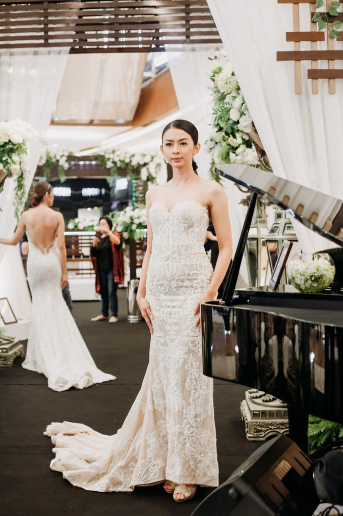 Fashion Trunk Show. Alila Wedding Show by Luminous Bridal Boutique - 012