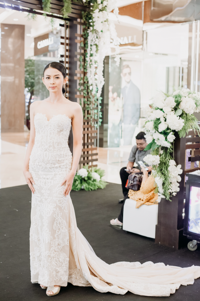 Fashion Trunk Show. Alila Wedding Show by Luminous Bridal Boutique - 013