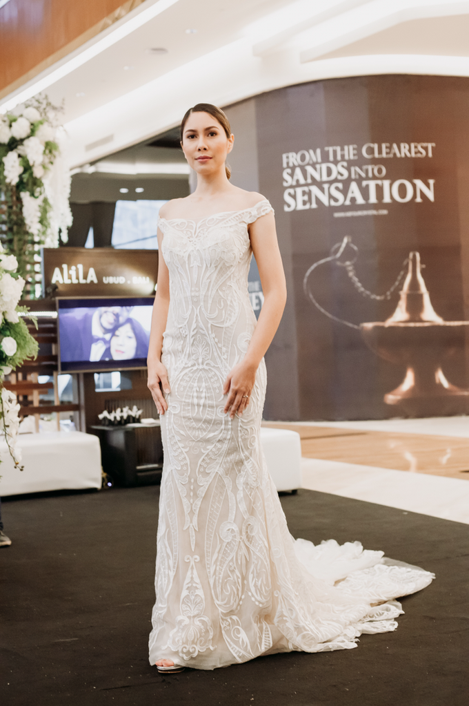 Fashion Trunk Show. Alila Wedding Show by Luminous Bridal Boutique - 014