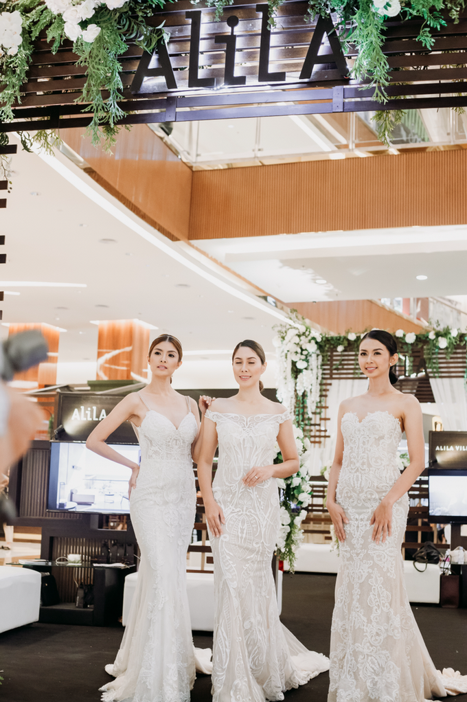 Fashion Trunk Show. Alila Wedding Show by Luminous Bridal Boutique - 015