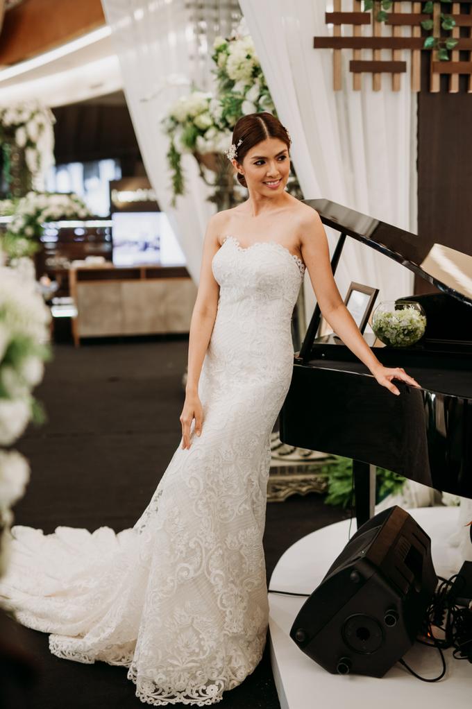 Fashion Trunk Show. Alila Wedding Show by Luminous Bridal Boutique - 016
