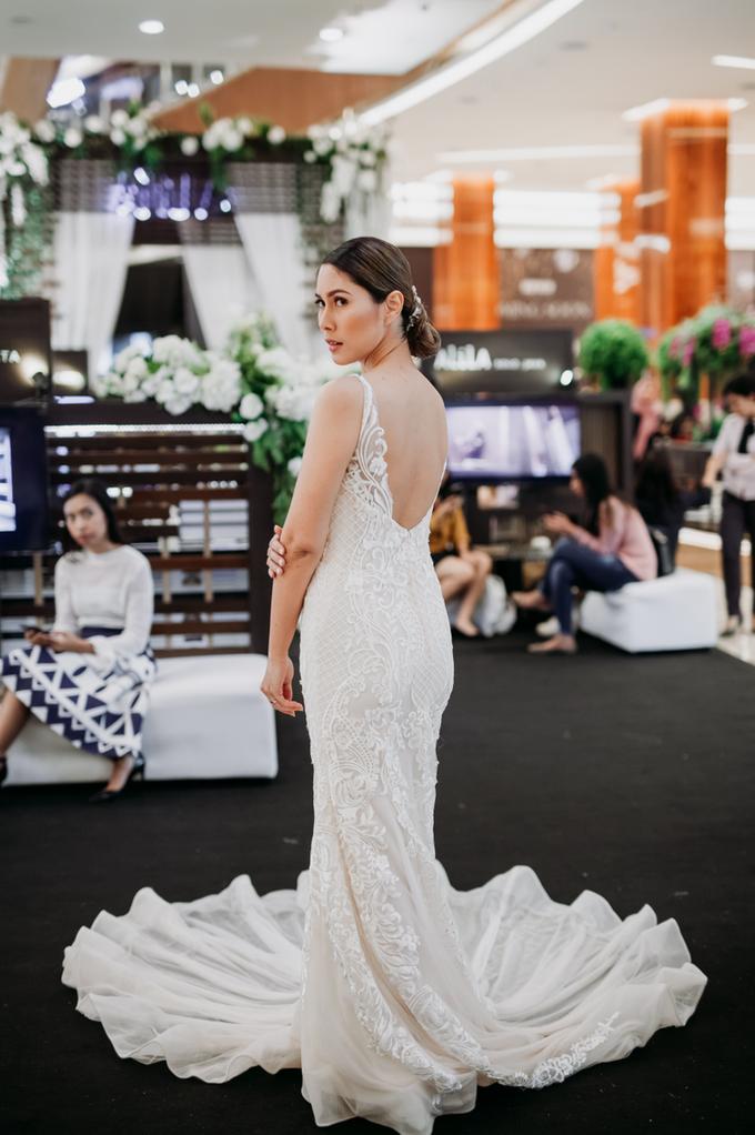 Fashion Trunk Show. Alila Wedding Show by Luminous Bridal Boutique - 018