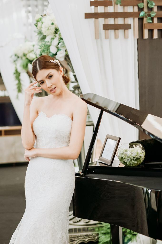 Fashion Trunk Show. Alila Wedding Show by Luminous Bridal Boutique - 019