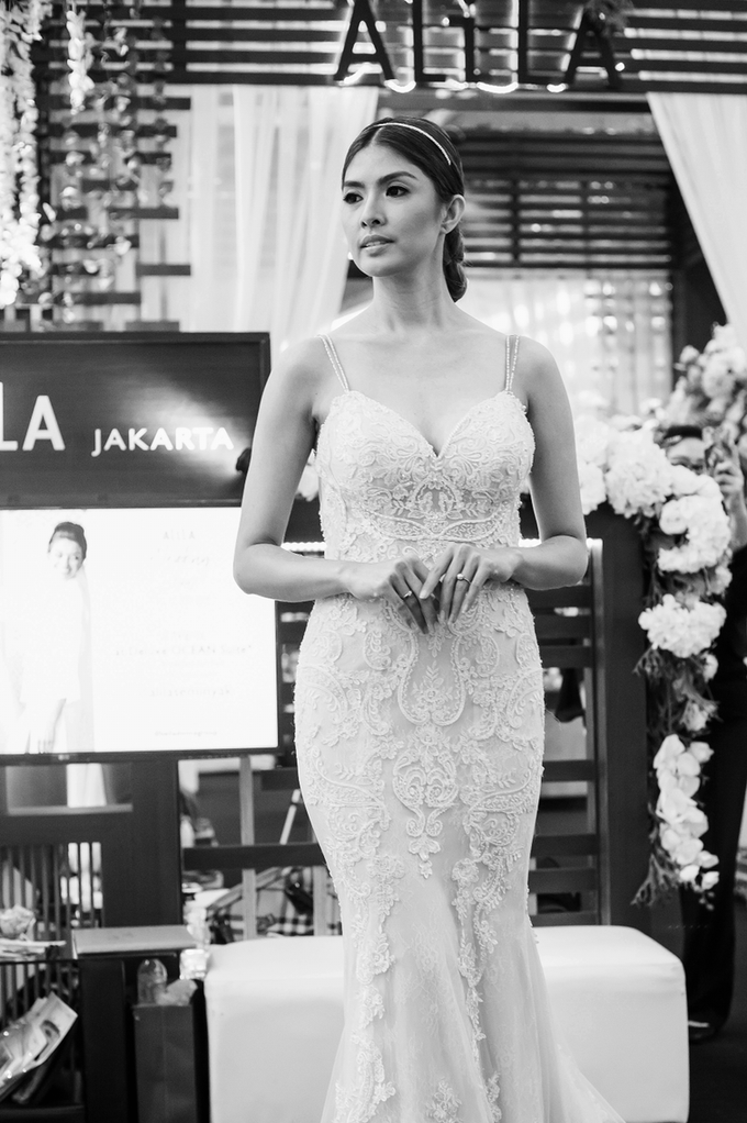 Fashion Trunk Show. Alila Wedding Show by Luminous Bridal Boutique - 021