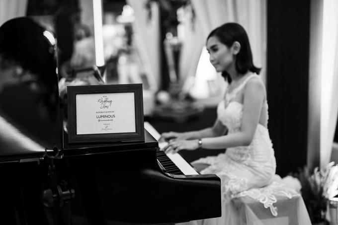 Fashion Trunk Show. Alila Wedding Show by Luminous Bridal Boutique - 024