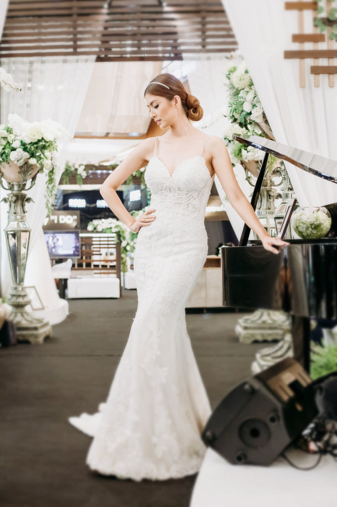 Fashion Trunk Show. Alila Wedding Show by Luminous Bridal Boutique - 025