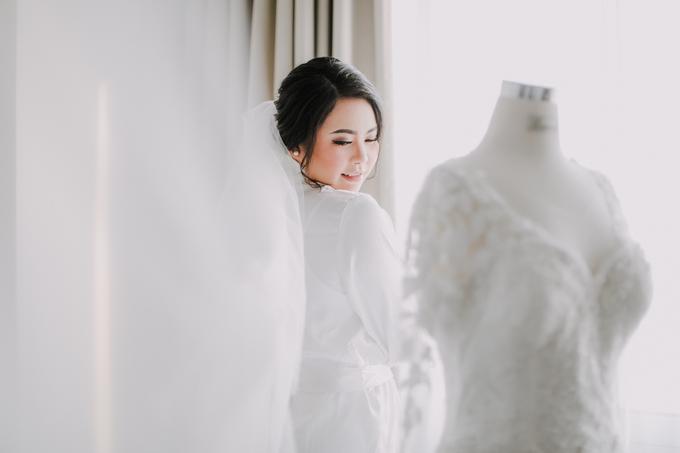 Wedding Day Edo and Heidy by Lumilo Photography - 008