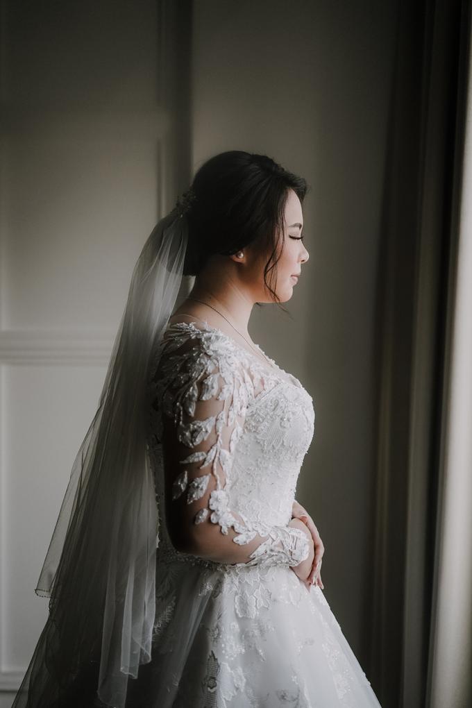 Wedding Day Edo and Heidy by Lumilo Photography - 009