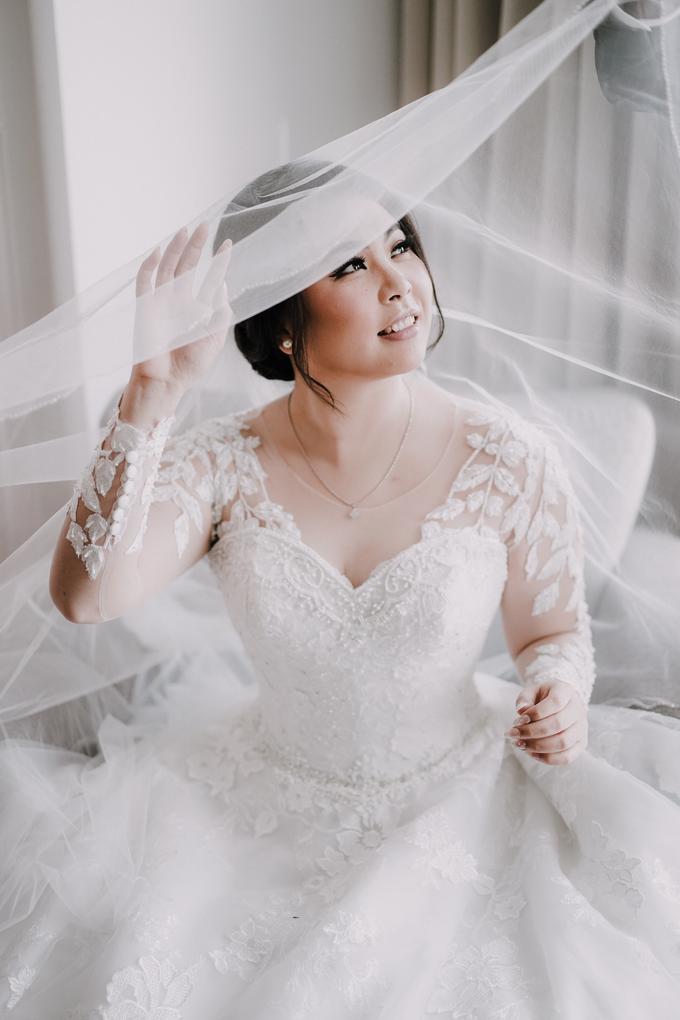 Wedding Day Edo and Heidy by Lumilo Photography - 011