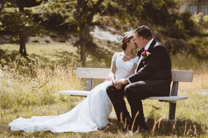 Wedding Day Jess Kindler and Tanty by Luminous Bridal Boutique - 014