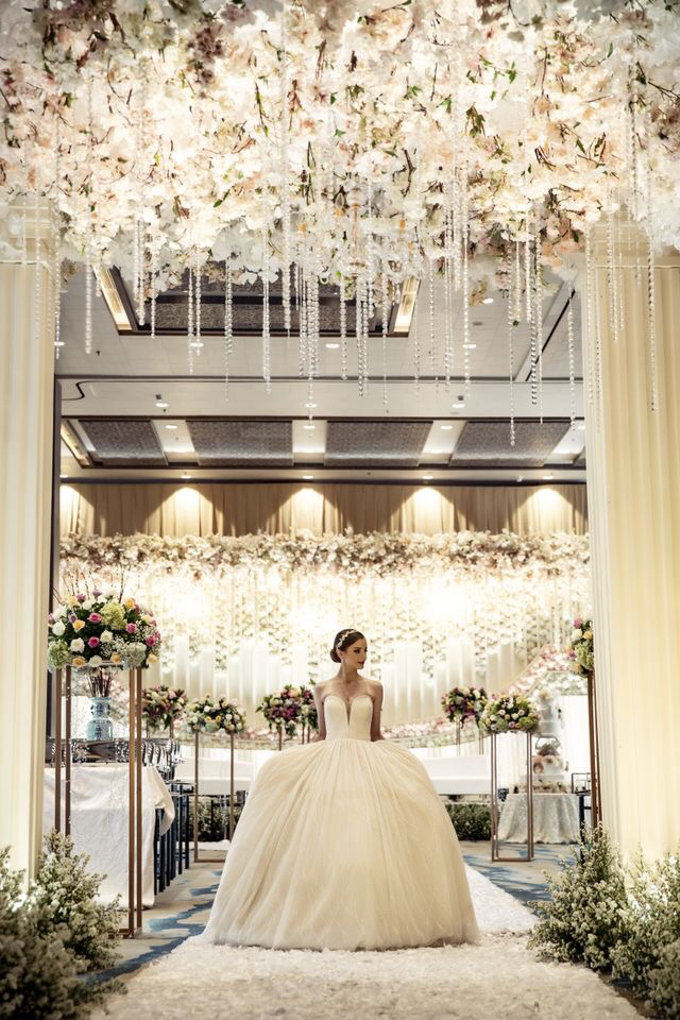 Magical Wedding In House Expo GMJK by Luminous Bridal Boutique - 004