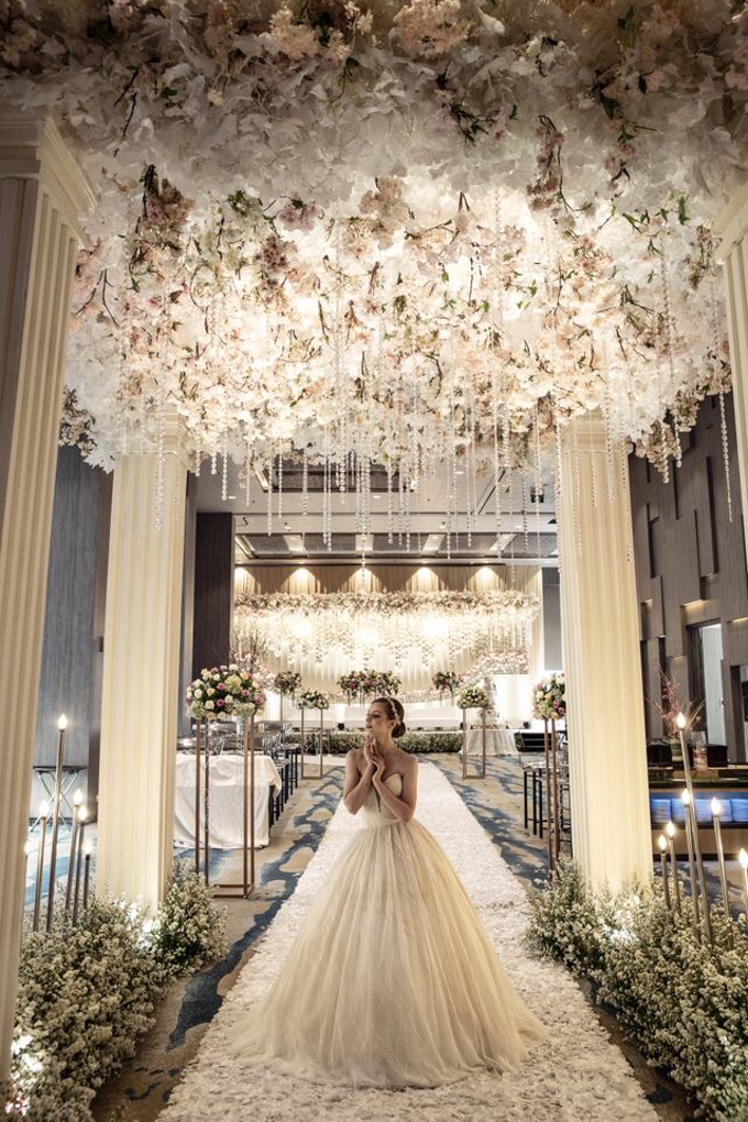 Magical Wedding In House Expo GMJK by Luminous Bridal Boutique - 003