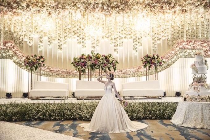 Magical Wedding In House Expo GMJK by Luminous Bridal Boutique - 002