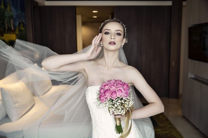 Magical Wedding In House Expo GMJK by Luminous Bridal Boutique - 011