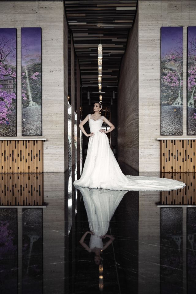 Magical Wedding In House Expo GMJK by Luminous Bridal Boutique - 015