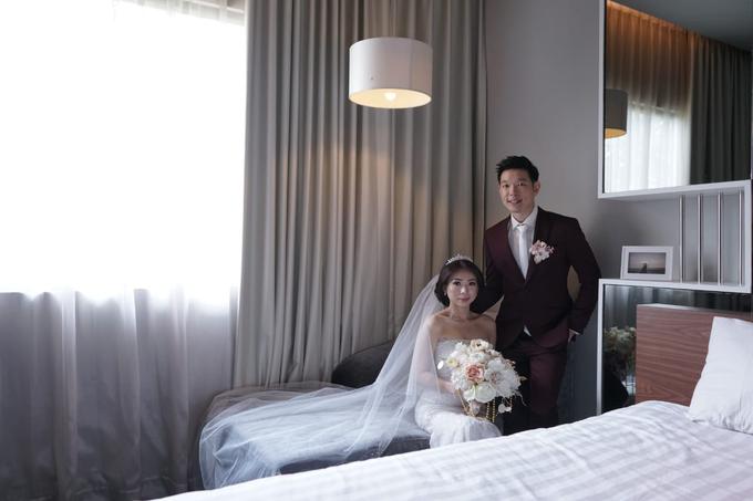 Holy Matrimony Steven and Yohana by Luminous Bridal Boutique - 013