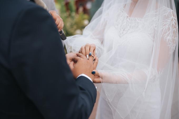 Wedding Day Pradipta and Cheryl by Luminous Bridal Boutique - 012