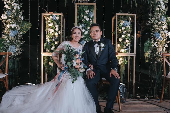 Wedding Day Pradipta and Cheryl by Luminous Bridal Boutique - 020