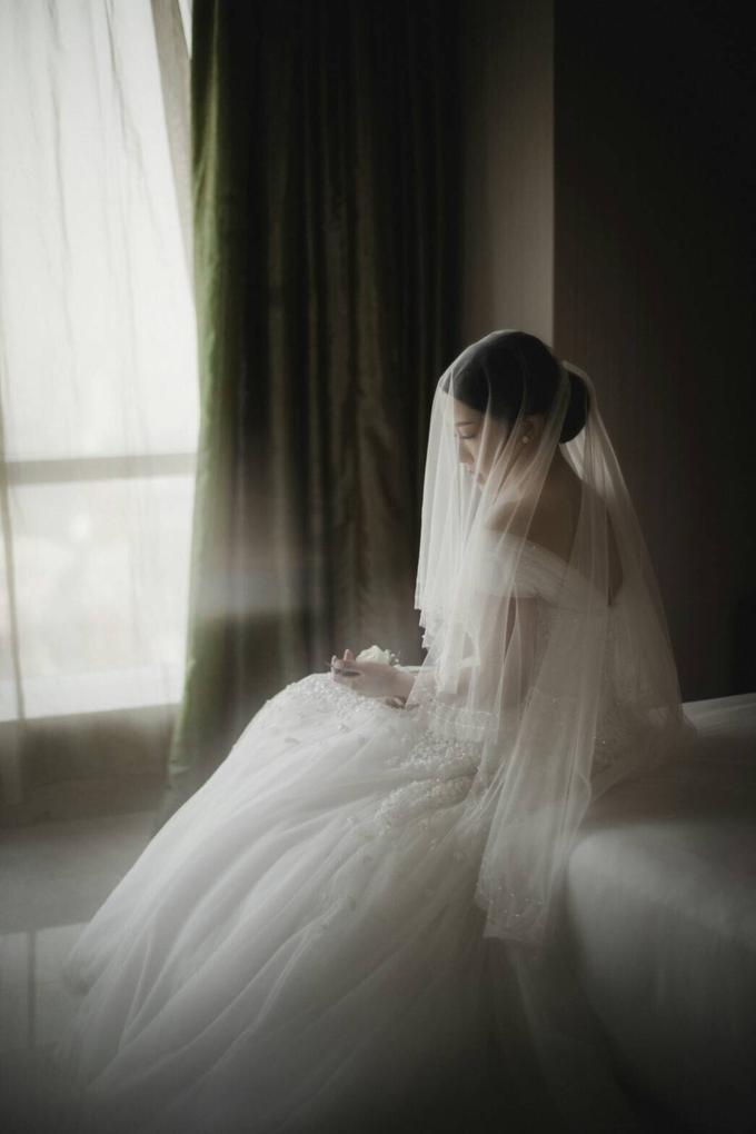 Wedding Day Natasha and Andrew by Luminous Bridal Boutique - 011