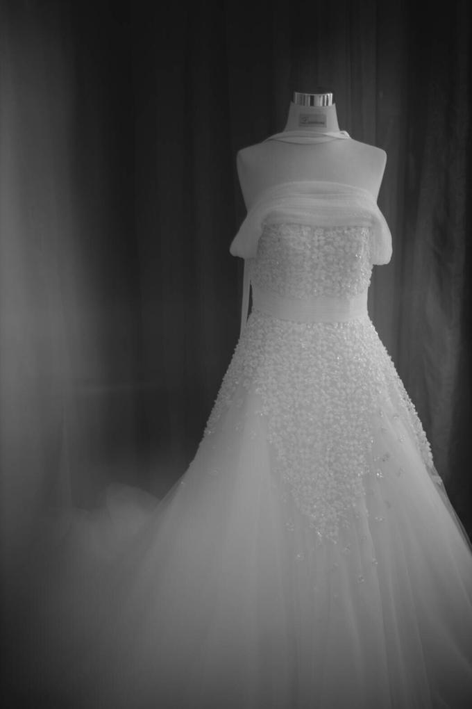 Wedding Day Natasha and Andrew by Luminous Bridal Boutique - 024