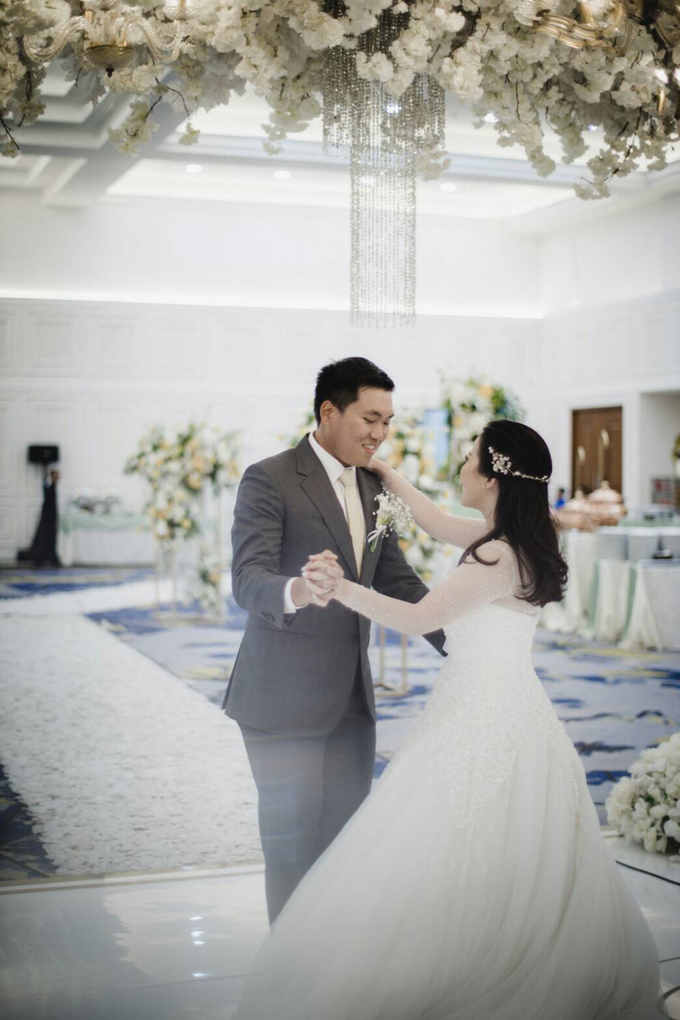 Wedding Day Natasha and Andrew by Luminous Bridal Boutique - 023